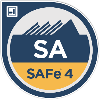 Certified SAFe® 4 Agilist
