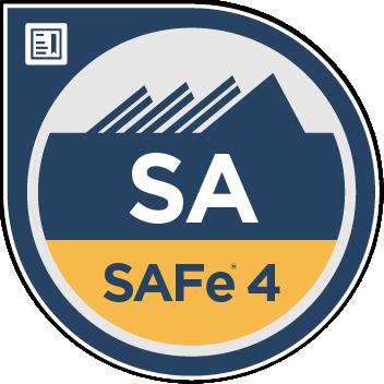 Certified SAFe® 4 Agilist